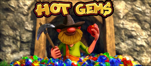 online slot hot gems im william hill casino