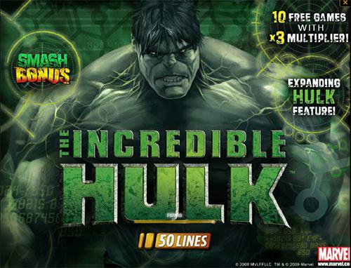 hulk online slot im eurogrand casino